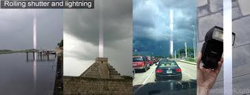solved strange beam of light over mayan temple and florida