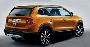 duster dacia will the new renault dacia duster look like this perhaps perhaps