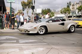 the coolest weirdest sexiest cars in l a photos gq