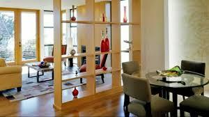 charming divider for living room set at study room decorating