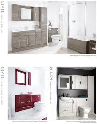 Acorn Bathroom Furniture Uptrend Bathrooms
