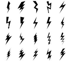 28 best lightning bolt design images on