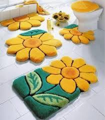 5 piece bathroom rug set peachy 3 piece bathroom rug sets amazing