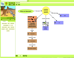 Photosynthesis Concept Map Make A Map Teaching Resources Brainpop Educators