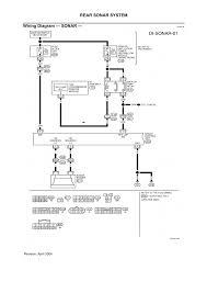 nissan titan oil filter fram repair guides electrical system 2004 driver information