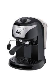 amazon com de u0027longhi ec220b 15 bar pump driven espresso maker