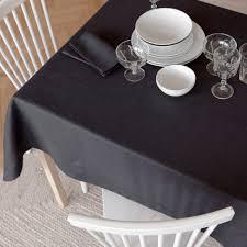 mantel y servilleta básico lino mesas mantels and home