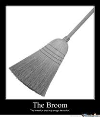 Broom Meme - the broom by juniorrox6 meme center