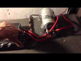 how to hook a capacitor up youtube