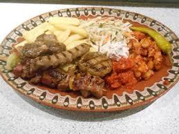 bulgarische küche und restaurant sofiabar berlin friedrichshain - Bulgarische Küche