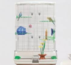 Birdcage Decor For Sale Amazon Com Vision Bird Cage Model L12 Large Hagen Vision