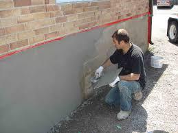 toronto stucco eifs moulding parging reapairs