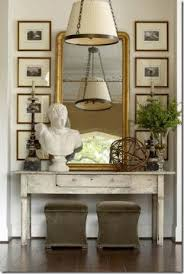 Entry Console Table Designing Home Take One Console Table And
