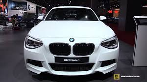 2015 bmw serie 1 118d diesel m sport exterior and interior