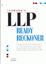 l l p ready reckoner buy l l p ready reckoner by taxmann online