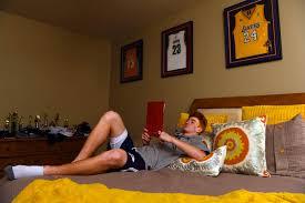 nico mannion peek into life of basketball prodigy longform si com