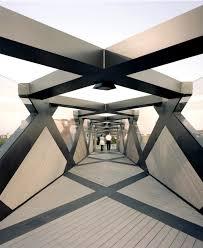 weave bridge philadelphia architect cecil balmond amman and