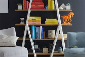 10 stylish solutions to show off your books style at home
