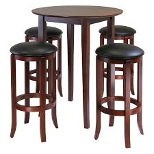 Breakfast Bar Table And Stools Dining Room Awesome Kitchen Rectangle Pub Table Bar Set Sets In
