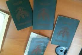 membuat paspor pelaut 963 orang diduga sedang pesan buku pelaut palsu poskota news