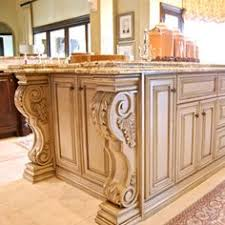kitchen island with corbels send pics of formal islands with corbels kitchens forum