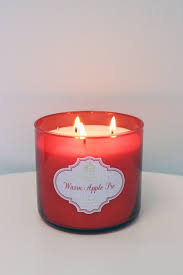 home interiors baked apple pie candle bath works warm apple pie best fall candles of 2016