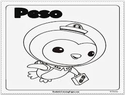 download coloring pages octonaut coloring pages octonaut