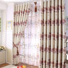 4 styles of kids bedroom curtains