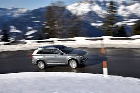 used volvo trucks in canada 2017 volvo xc90 reviews and rating motor trend
