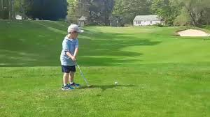 cape cod golf spring 2017 daniel gibbons age 5 youtube