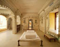 Rajasthani Home Design Plans by India Green By John