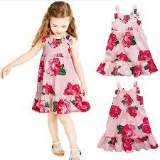 kids summer dresses oasis amor fashion