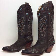 womens vintage cowboy boots size 9 womens vintage cowboy boot size 9 ebay
