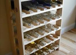 incredible best 25 homemade wine racks ideas on pinterest wine