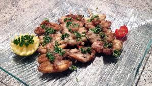 cuisiner cuisses de grenouilles surgel馥s recette de cuisses de grenouilles en persillade cuisine