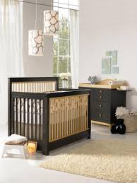 How To Change A Crib Into A Toddler Bed by 15 Cool Cribs For Every Style Hgtv
