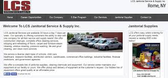web site and custom software solutions in central ny