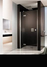 recess shower doors frameless shower doors livinghouse