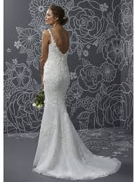 ivory lace wedding dress romantica annabel all soft ivory lace wedding dress