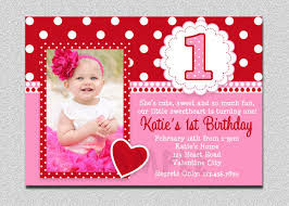 Example Of Invitation Card For Birthday 1st Birthday Card Messages U2013 Gangcraft Net
