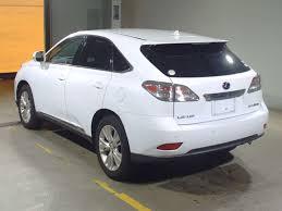 price of lexus car in kenya buy import toyota lexus rx 2010 to kenya from japan auction