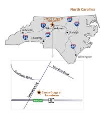 Interstate 26 Map Winston Salem Nc Centre Stage At Jonestown Retail Space For