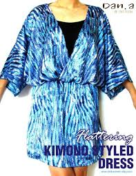 kimono style tunic dress scattered thoughts of a crafty mom by