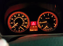does anyone know what this warning light means bmw