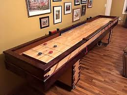 Build Your Own Kitchen Table by 16 Best Diy Table Shuffleboard Plans Images On Pinterest Diy