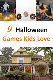halloween game ideas for kids party halloween halloween games kids love activity ideas diyty for