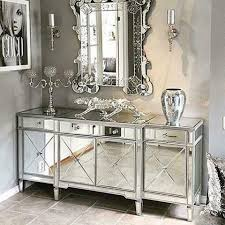 silver living room furniture stunning mirrored living room furniture ideas mywhataburlyweek com