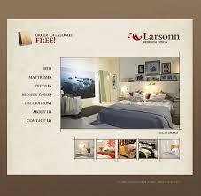 Bedroom Design Template Website Template 14402 Larsonn Bedroom Furniture Custom Website
