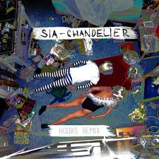 hoobs makes multi genre remix of sia u0027s u0027chandelier u0027 tune collective