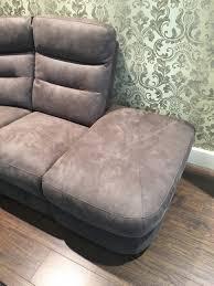 Fabric Corner Recliner Sofa Fabric Recliner Corner Sofa